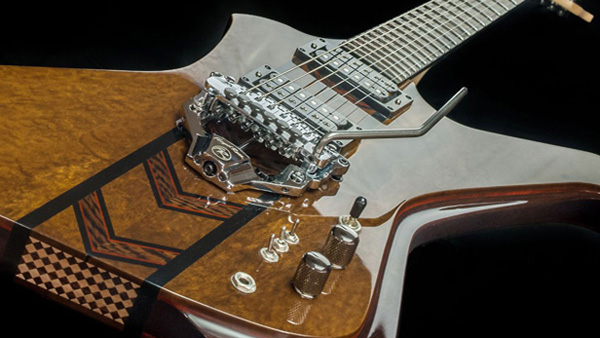Meet Your Maker Ambler Custom Guitars