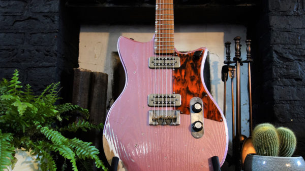 Fidelity Guitars