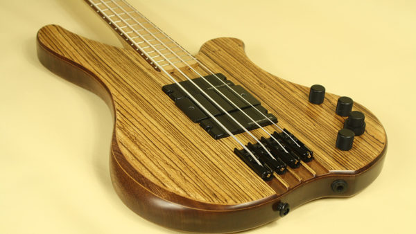 Meet Your Maker Brian Watson Basses